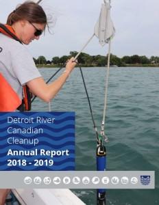 2018-19 Annual Report Cover