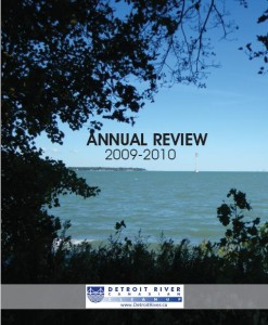 Annual Review 2009-2010